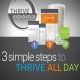 Have you heard about the product Thrive?